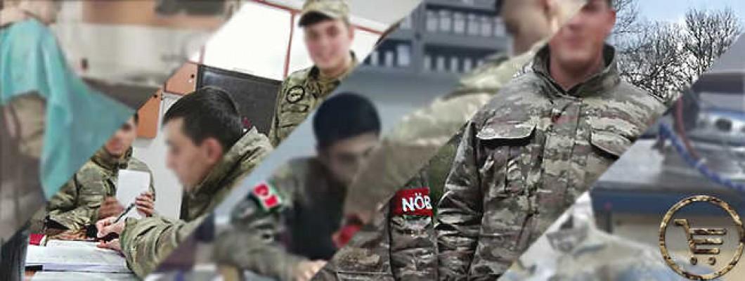 Askerde görevler ve görev tanımları neler ?