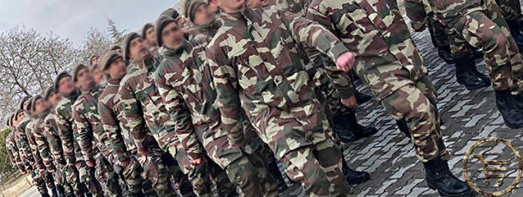 Askerlik yapacağım yer açıklandıktan sonra ne yapmalıyım ?