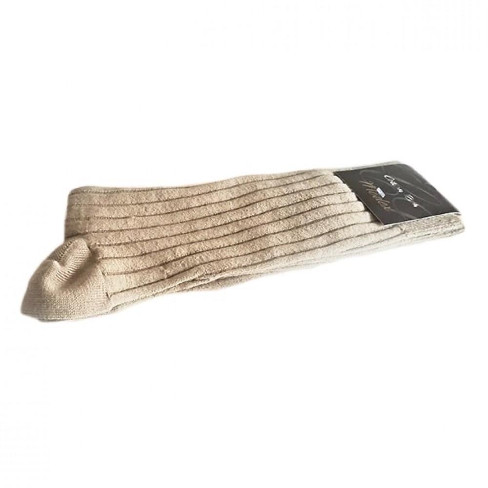 Kışlık Havlu Çorap